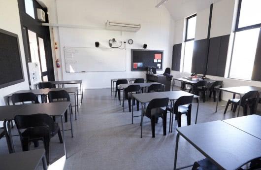 Krzesła szkolne i przedszkolne
