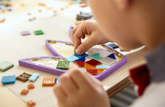 Układaki puzzle gry dla dzieci